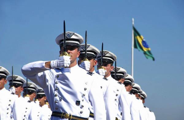 Concurso Aeronáutica 2017 – Curso de Formação de Sargentos